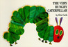 Very Hungry Caterpillar Board Book by Eric Carle