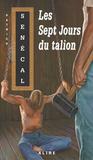 Les Sept Jours du talion by Patrick Senécal