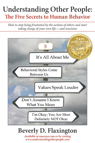 Understanding Other People by Beverly D. Flaxington