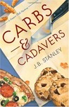 Carbs and Cadavers (A Supper Club Mystery, #1)