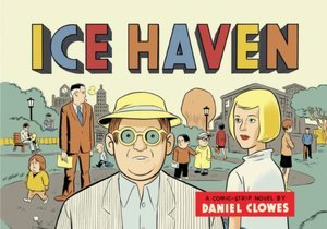 Ebook Ice Haven by Daniel Clowes DOC!