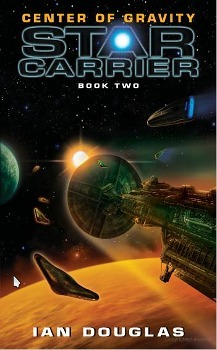 Center of Gravity (Star Carrier, #2)