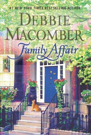 Family Affair by Debbie Macomber
