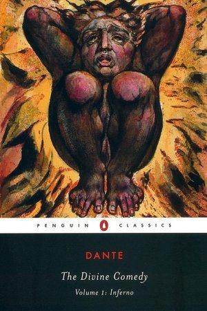The Divine Comedy, Vol. 1 by Dante Alighieri
