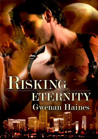 Risking Eternity (Timeshifters #1)