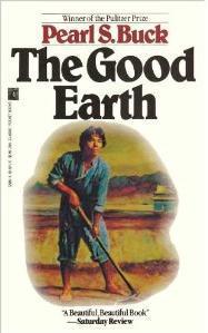 The Good Earth (House of Earth, #1)