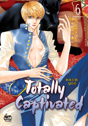 Totally Captivated, Volume 6 (Totally Captivated #6)
