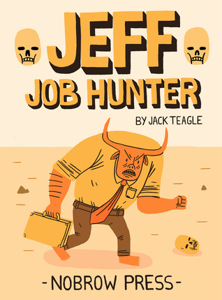 jeff-job-hunter