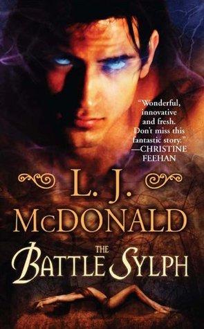 The Battle Sylph by L.J. McDonald