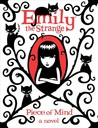 Piece of Mind (Emily the Strange Novels, #4)