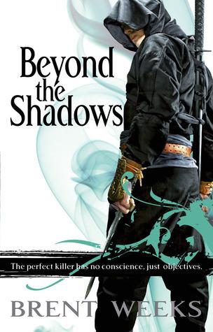 Beyond the Shadows (Night Angel, #3)
