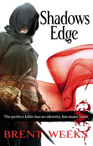 Shadow's Edge (Night Angel, #2)