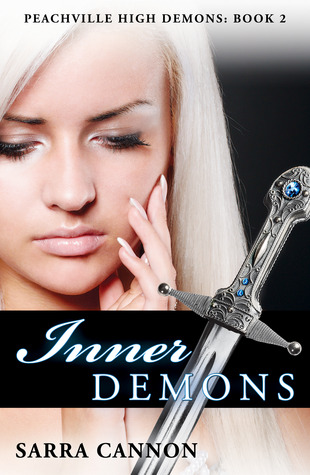 Inner Demons by Sarra Cannon