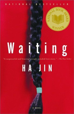 Image result for waiting ha jin