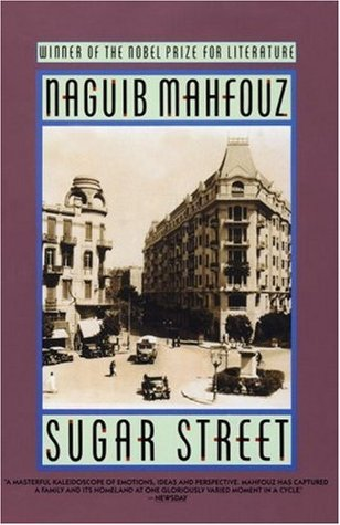 philosophical autobiography in mahfouzs cairo trilogy essay In college at cairo university, he studied philosophy the success of the cairo trilogy laid the foundation for mahfouz's naguib mahfouz's public life.