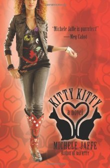 Kitty Kitty by Michele Jaffe