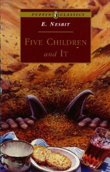 Five Children and It (Five Children #1)