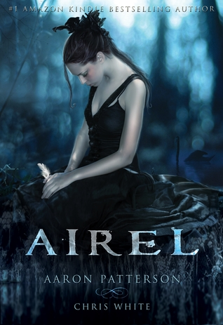 Airel by Aaron M. Patterson