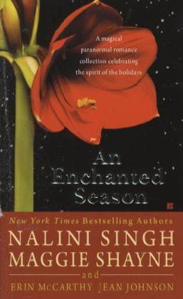 An Enchanted Season by Maggie Shayne