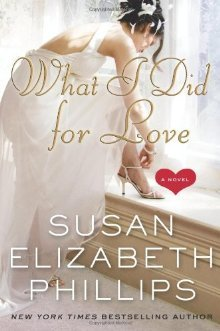 What I Did for Love (Wynette, Texas, #4)