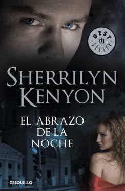 El abrazo de la noche by Sherrilyn Kenyon