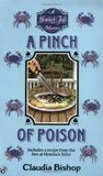 A Pinch of Poison (Hemlock Falls Mysteries, #3)