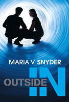 Outside In by Maria V. Snyder