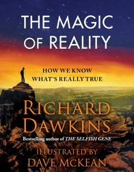 The Magic of Reality: How We Know What's Really True (Hardcover)