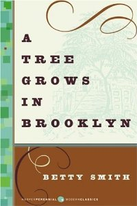 A Tree Grows in Brooklyn by Betty  Smith