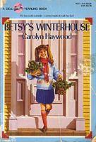 Betsy's Winterhouse