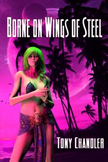 Borne on Wings of Steel
