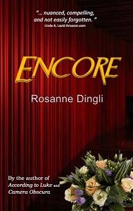 Encore by Rosanne Dingli