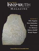 Innsmouth Magazine Issue 8