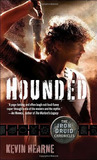 Download Hounded (The Iron Druid Chronicles, #1)