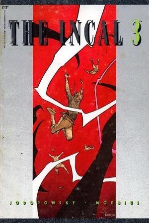 The Incal, Vol. 3 (The Incal, #5-6)