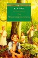 The Wouldbegoods (Bastable Children #2)