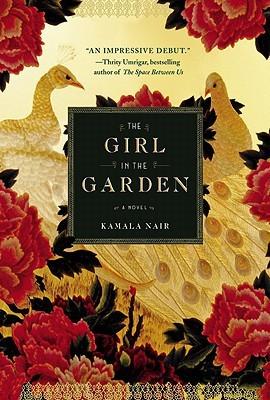 the girl in the garden - The Girls In The Garden