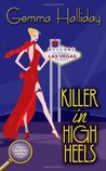 Killer in High Heels (High Heels, #2)