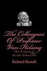 The Colleagues of Professor Van Helsing