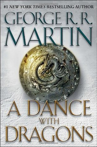 A dance with dragons by george rr martin 10664113 fandeluxe
