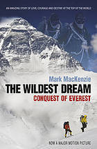 the wildest dream conquest of everest