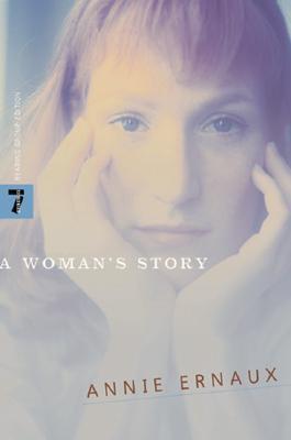 El libro de A Woman's Story autor Annie Ernaux TXT!