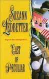 East of Peculiar (Hannah Garvey Mystery #1)