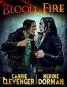 Blood and Fire by Carrie Clevenger