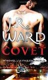 Covet (Fallen Angels, #1)