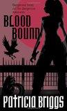 Blood Bound (Mercy Thompson, #2)