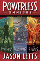 The Powerless Omnibus by Jason Letts