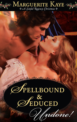 Spellbound & Seduced by Marguerite Kaye
