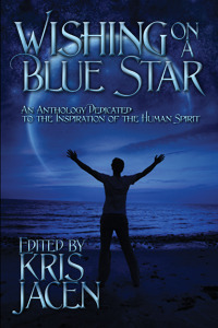 Wishing on a Blue Star by Kris Jacen