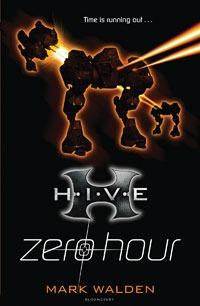 Zero Hour(H.I.V.E. 6)
